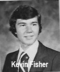 Fisher Kevin