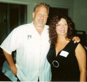 Greg Kienholz & Nancy Georgiff