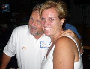 Greg and Sandra Baker