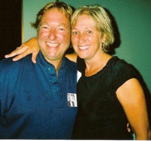 Jeff Lutz & Debbie Zielske