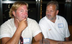 Jeff Lutz and Greg
