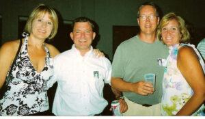 Jerry Dalnes Bob Kaye & Sandra Baker