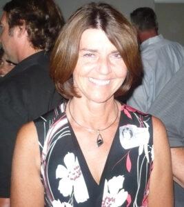 Mary Falkowski 1