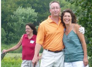 kathleen McGough Bob Kay and nancy Schmedeke